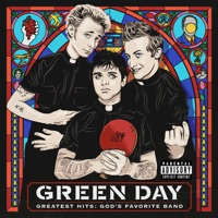 Green Day: Greatest Hits: God's Favorite Band (iTunes)