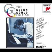 Glenn Gould;Columbia Symphony Orchestra;Vladimir Golschmann - Keyboard Concerto No. 7 in G minor, BWV 1058/II. Andante
