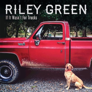 Riley Green - Jesus and Wranglers
