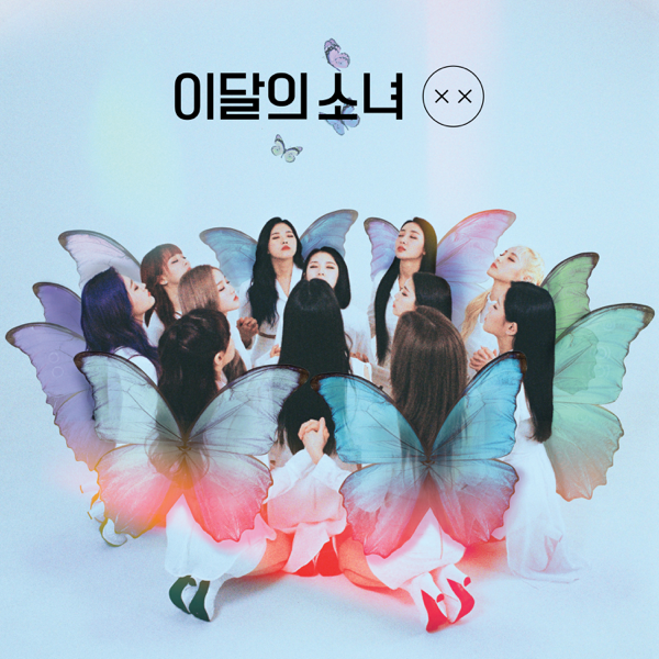 Image result for loona butterfly itunes