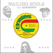 Wailing Souls - Shark Attack (feat. Alborosie)
