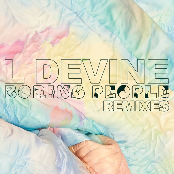 L. Devine - Boring People (Coldabank Mix)