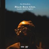 Black Boys Glow. (under street lights) - Single