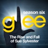 Glee The Music the Rise and Fall of Sue Sylvester EP