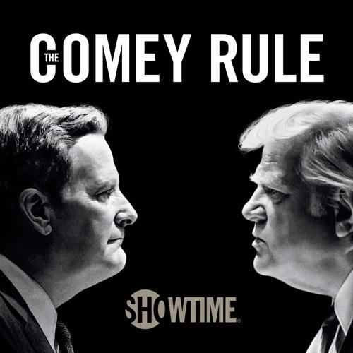 The Comey Rule, Season 1 poster