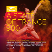 A State of Trance 900 (The Official Album) - Armin van Buuren - Armin van Buuren
