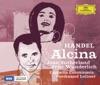 Handel: Alcina, Fritz Wunderlich, Dame Joan Sutherland & Jeannette van Dijck