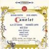 Camelot Original 1960 Broadway Cast Recording