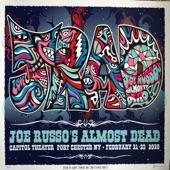Joe Russo's Almost Dead - Jack Straw