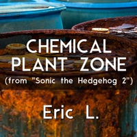 Chemical Plant Zone (From