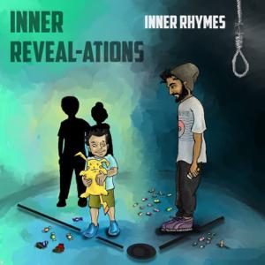 Inner Rhymes - Inner Reveal-ations - EP