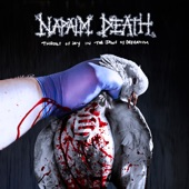 Napalm Death - Invigorating Clutch