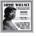 Sippie Wallace - Devil Dance Blues