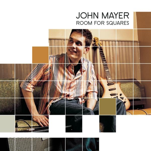 John Mayer mit Your Body Is a Wonderland