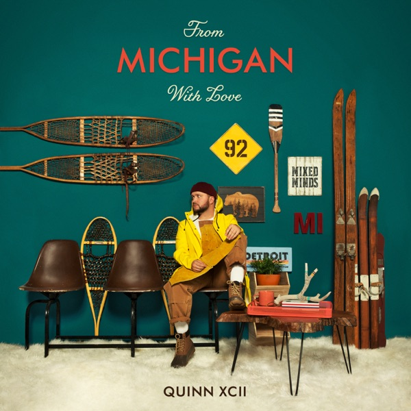 Quinn XCII - Holding Hands (feat. Elohim) song lyrics