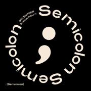 ; Semicolon EP