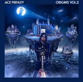 Ace Frehley - Im Down