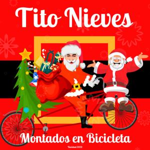 Tito Nieves - Montados en Bicicleta