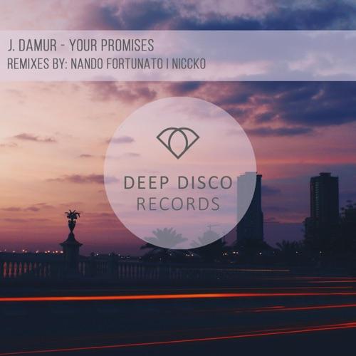 J. Damur - Your Promises Image