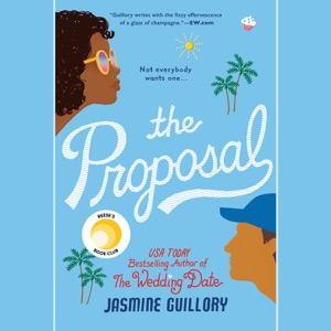 The Proposal (Unabridged) - Jasmine Guillory audiobook, mp3