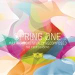 Max Richter, Andre de Ridder, Konzerthaus Kammerorchester Berlin & Daniel Hope - Recomposed by Max Richter: Vivaldi, The Four Seasons: Spring 1