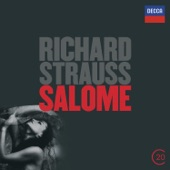 Kenneth Riegel - R. Strauss: Salome, Op.54 - original version - Scene 4 - Es ist kalt hier