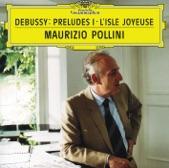 Maurizio Pollini - Préludes, Book I: 4. Les sons et Les parfums tournent dans l'air du soir
