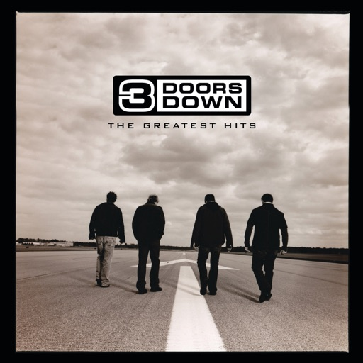 Art for Let Me Go by 3 Doors Down