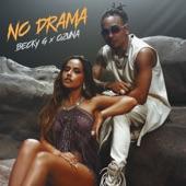 No Drama artwork