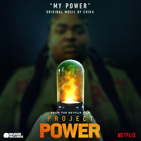 My Power (From