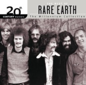 Rare Earth - What'd I Say