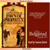 David Eddings - Pawn of Prophecy  artwork