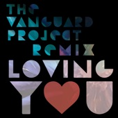 Paper Dragon - Loving You (The Vanguard Project Remix)