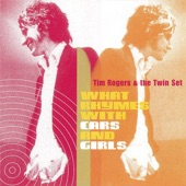 Tim Rogers & The Twin Set - Hi, We're the Support Band