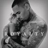 Chris Brown - Liquor artwork