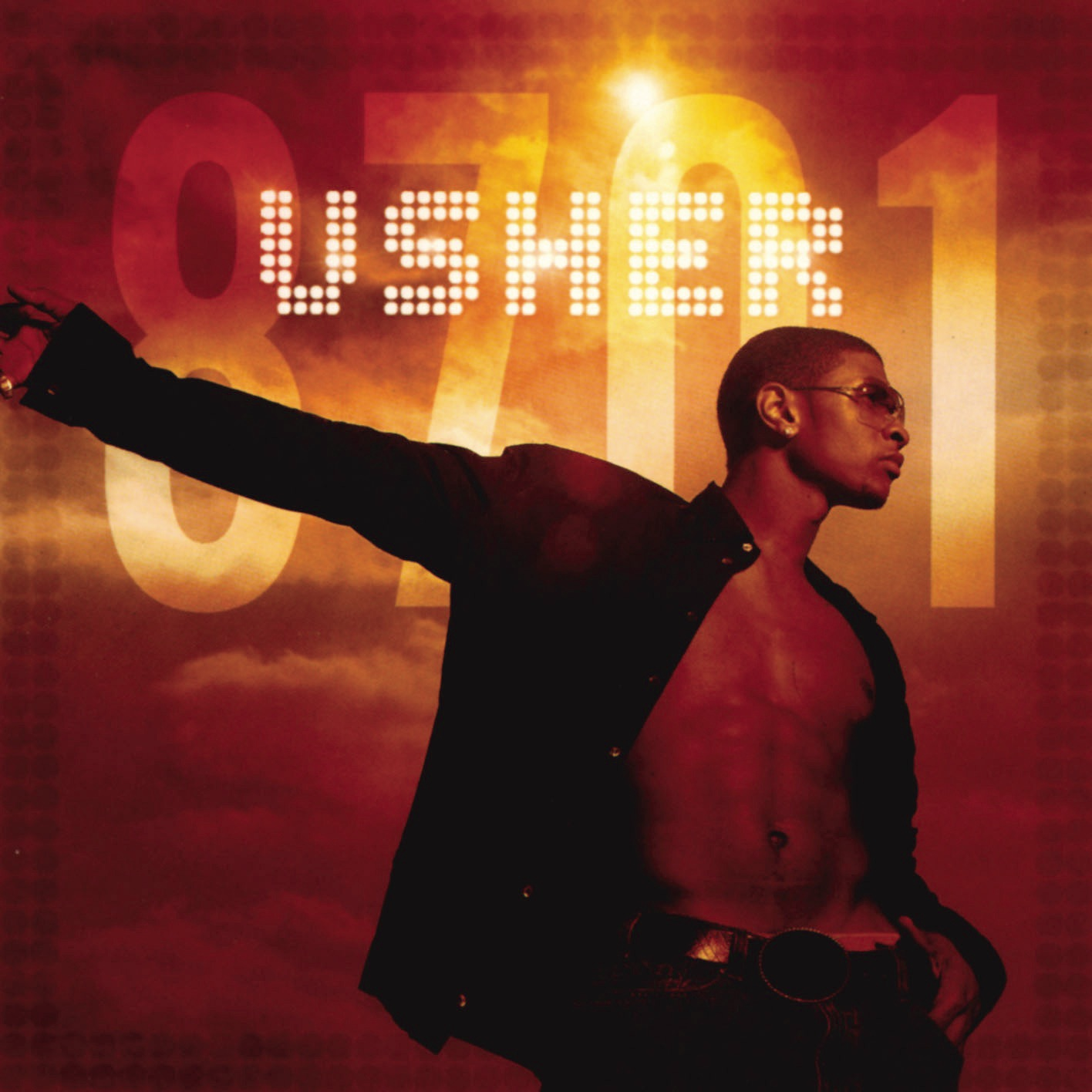 usher trading places song download