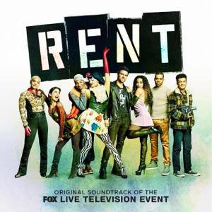 Jordan Fisher, Brennin Hunt, Brandon Victor Dixon, Kiersey Clemons, Mario, Rent Vocal Ensemble & Rent Live Orchestra - Rent