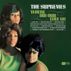 The Supremes - Baby Love artwork
