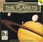 Berlin Philharmonic, Herbert von Karajan & RIAS Kammerchor - The Planets, Op. 32: VII. Neptune, the Mystic