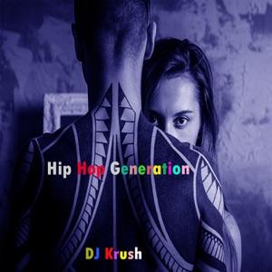 DJ Krush - Trip Hop