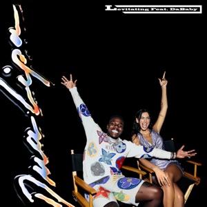 Dua Lipa - Levitating feat. DaBaby