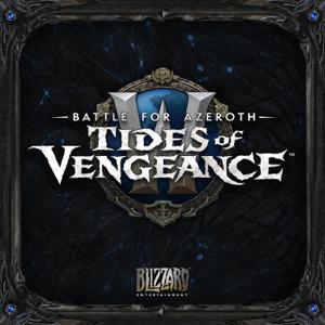 Sam Cardon - Battle for Azeroth: Tides of Vengeance