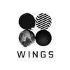 BTS - Begin artwork