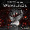 Kweyama Brothers & Mpura - Impilo yaseSandton (feat. Abidoza & Thabiso Lavish) artwork
