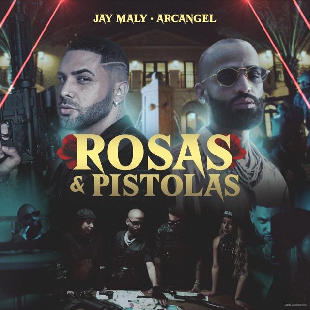 - Rosas y Pistolas