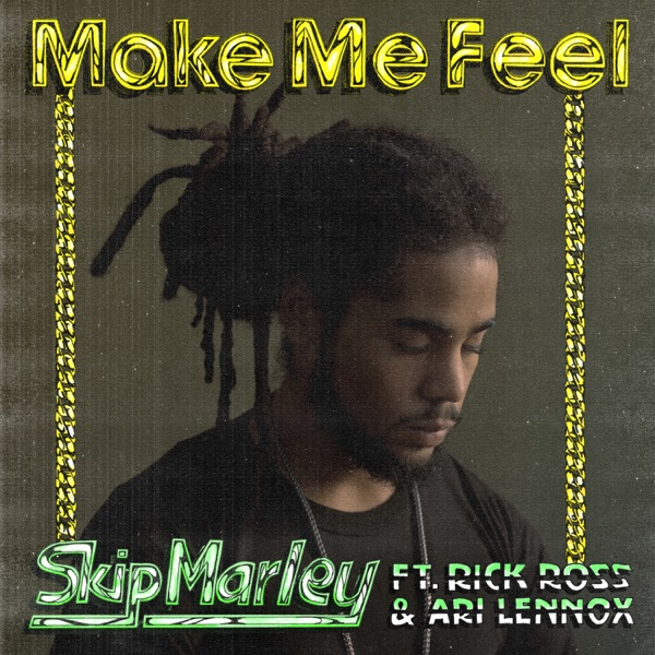 Make Me Feel (feat. Rick Ross & Ari Lennox) - Single
