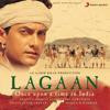 A. R. Rahman - Lagaan (Original Motion Picture Soundtrack) artwork