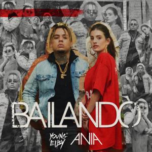 Ania & Young Eiby - Bailando