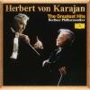 Herbert von Karajan: The Greatest Hits ジャケット写真