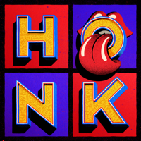 The Rolling Stones - Honk (Deluxe) artwork